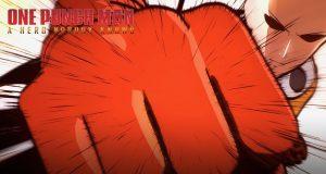 One Punch Man primer videojuego imagen destacada