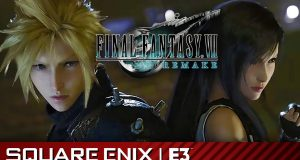 El E3 de 'Final Fantasy VII Remake': tráiler, gameplay y ediciones