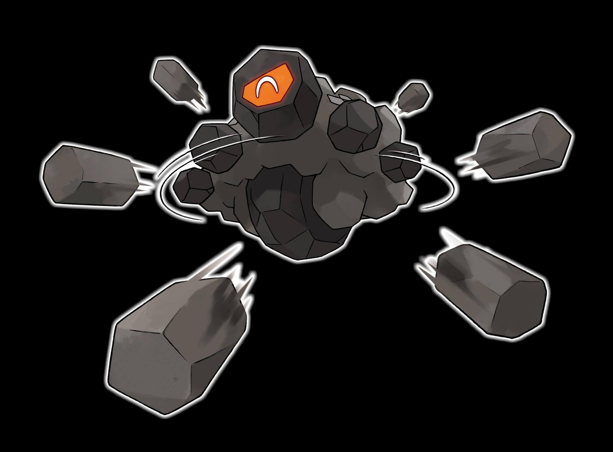 Pokémon Espada y Escudo Gigamax 12