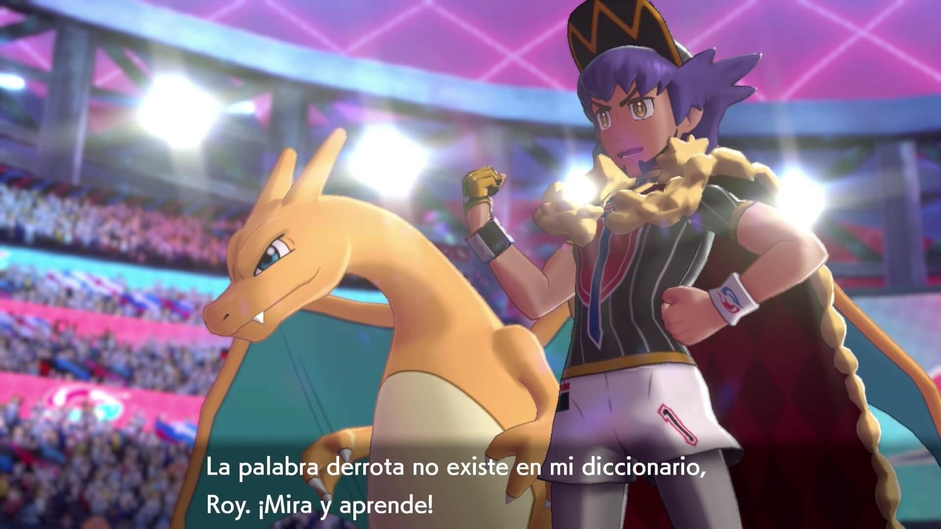 Pokémon Espada y Escudo Gigamax 15