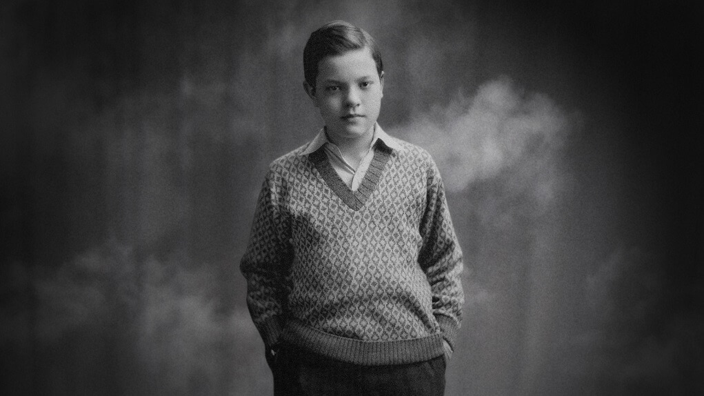 La mirada de Orson Welles review