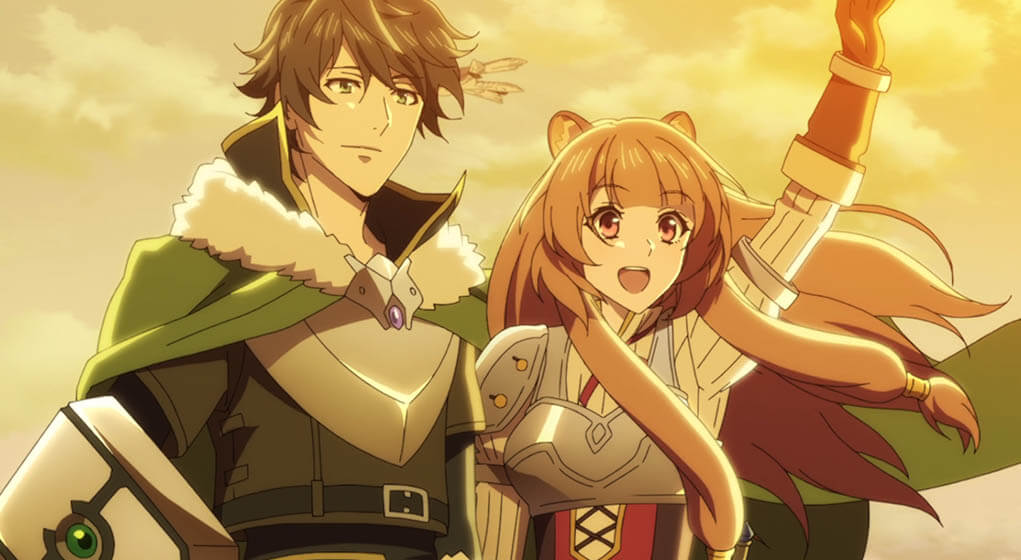 The Rising of the Shield Hero reseña