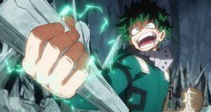 Tráiler cuarta temporada Boku no Hero imagen destacada