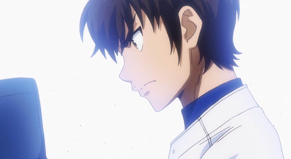 primeras impresiones Ace of Diamond act II