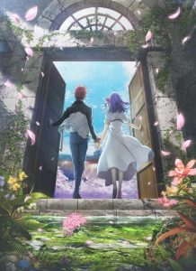 Imagen promocional de Fate/Stay Night Heaven's Feel