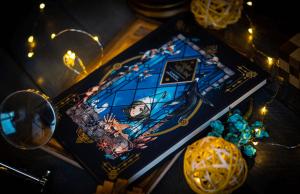 Atelier of Witch Hat línea imagen destacada