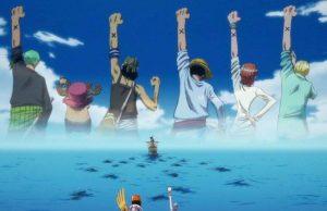 One Piece terminará en cinco años imagen destacada