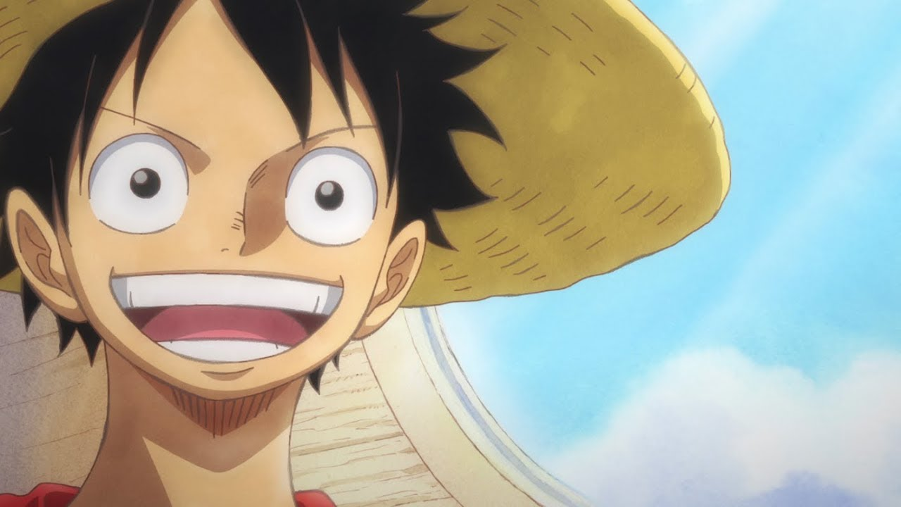 Vídeo promocional One Piece Romance Dawn