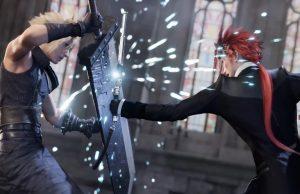 'Final Fantasy VII Remake' se luce con su nuevo tráiler