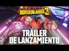 Borderlands 3 ya disponible