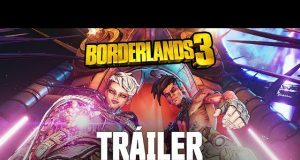 Borderlands 3 ya disponible