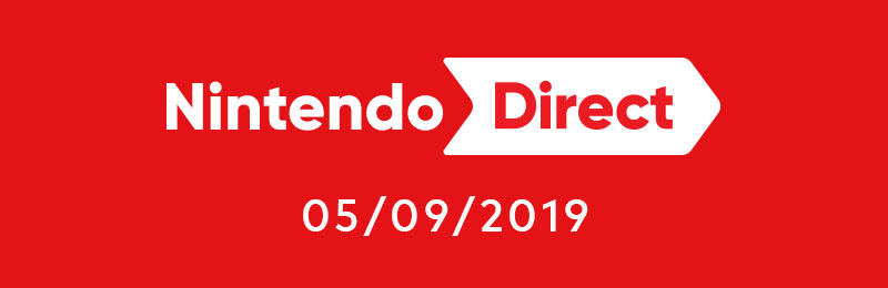 Nintendo Direct 5 septiembre