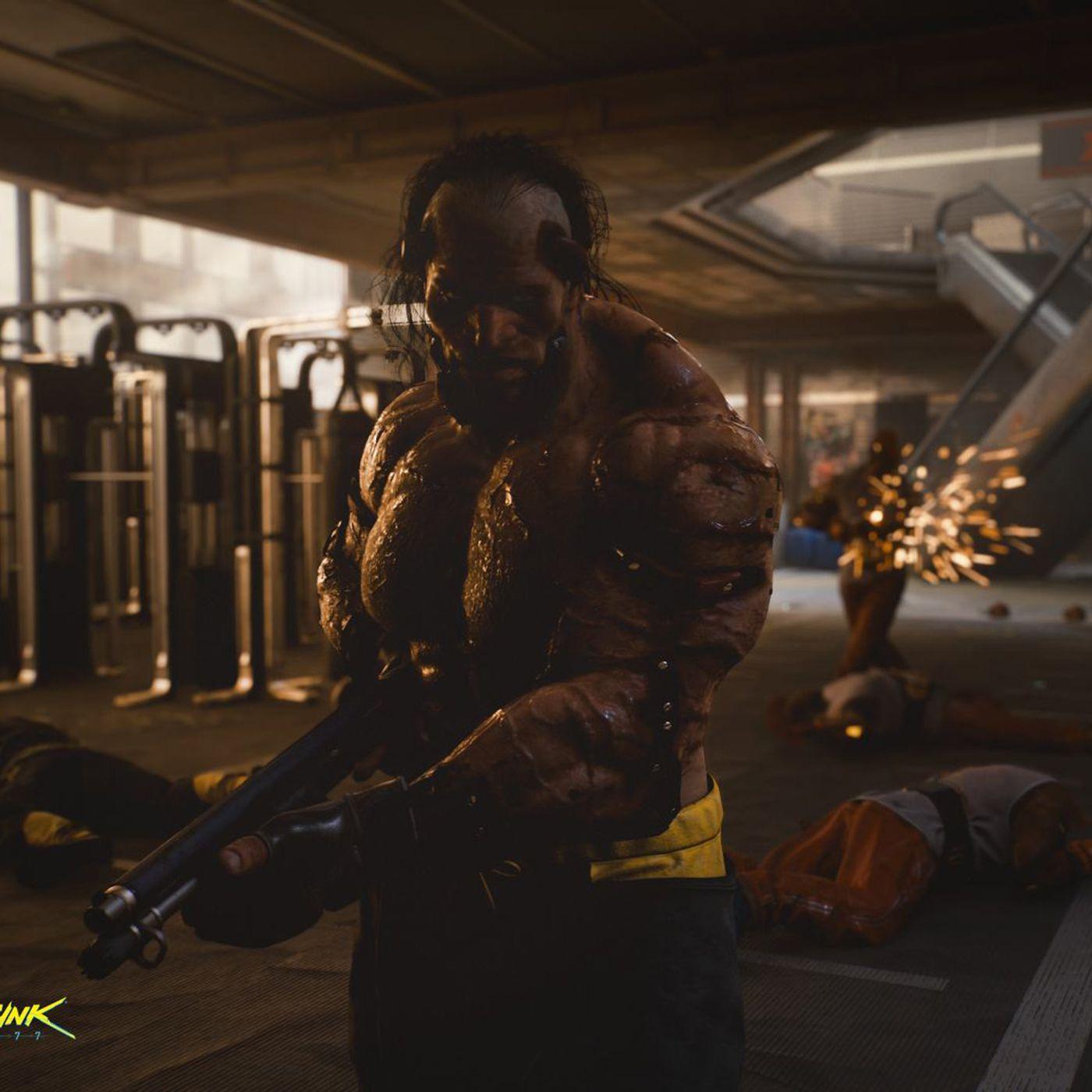 Una foto de los Animales, del Gameplay mostrado en la MGW.