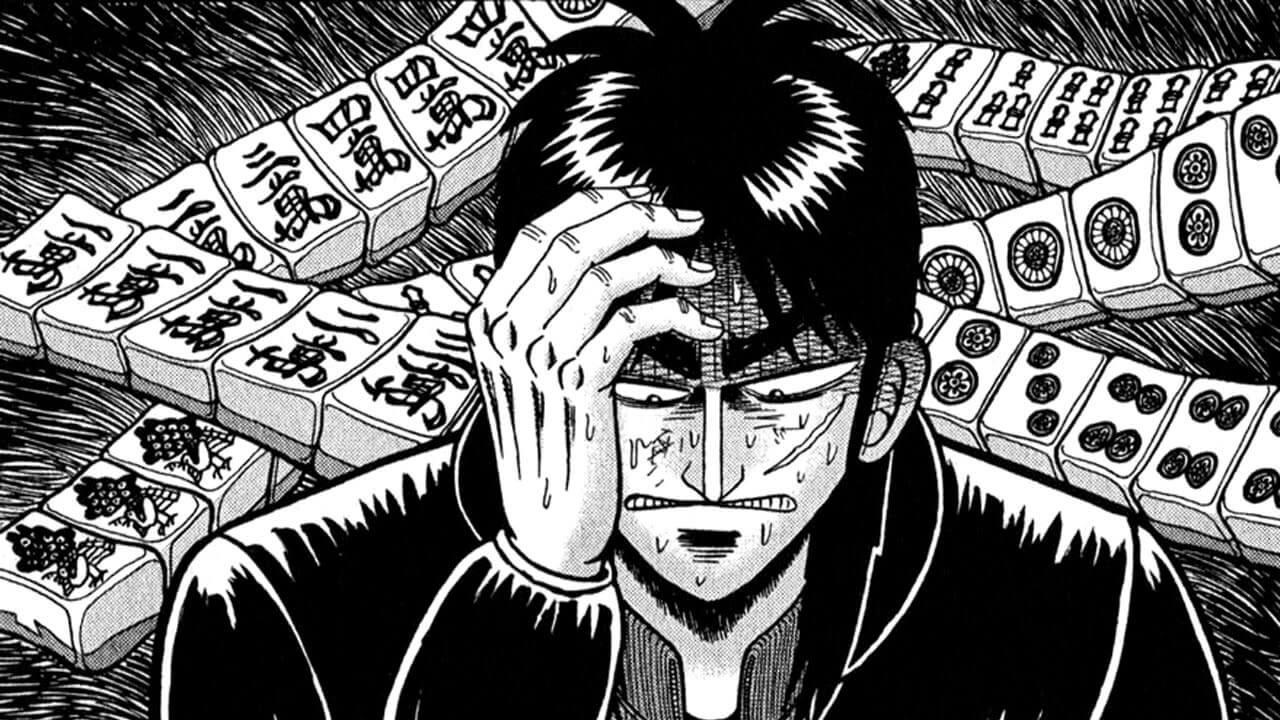 Kaiji en pausa hasta diciembre