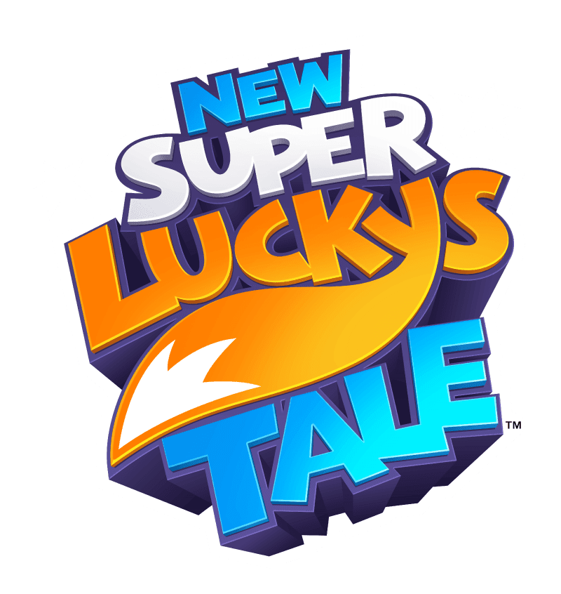 New Super Lucky's Tale formato físico