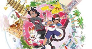 Pokémon nuevo anime imagen destacada
