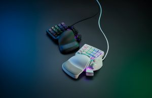 El nuevo gamepad de Razer