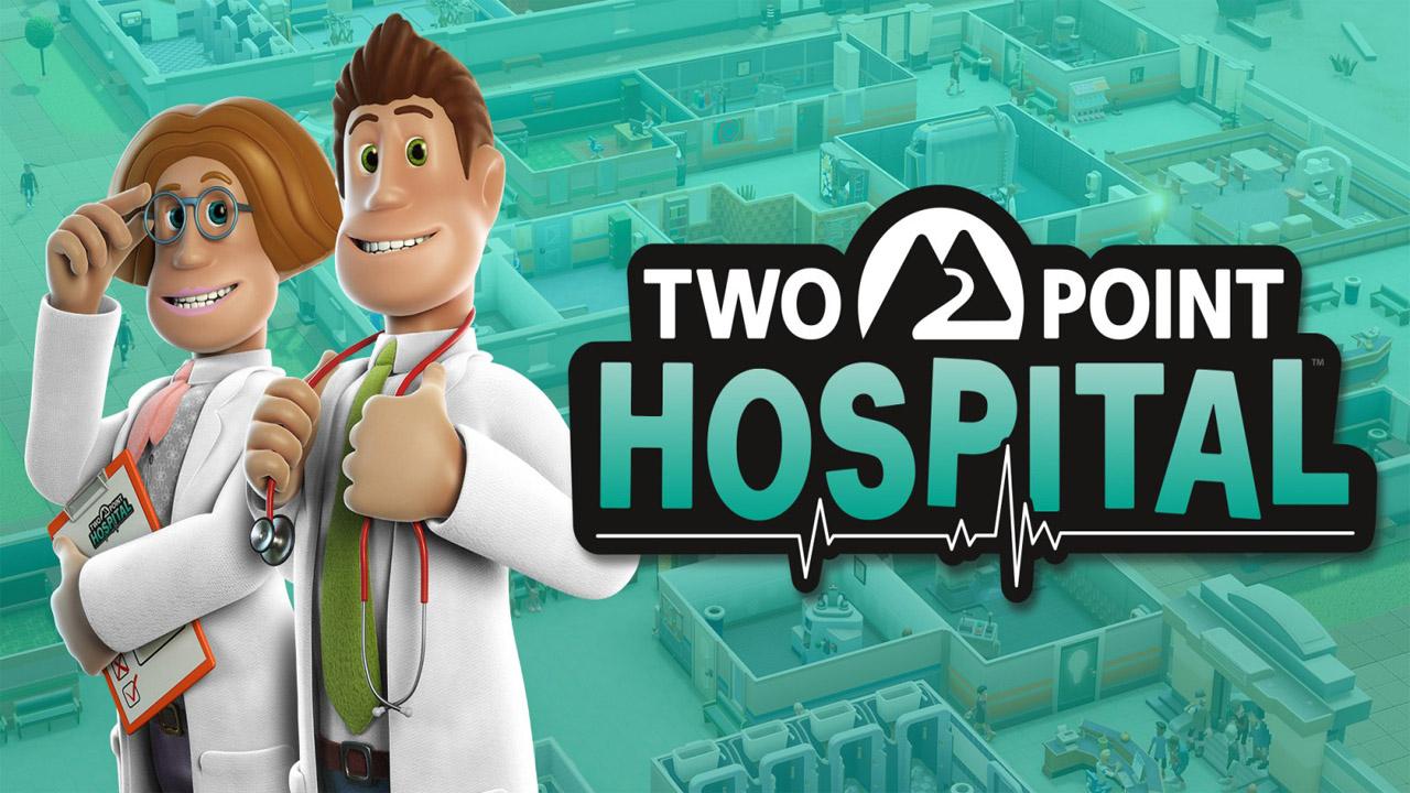 Two Point Hospital retrasa lanzamiento