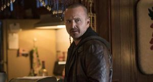 Aaron Paul vuelve a ponerse en la piel del personaje de Jesse Pinkman