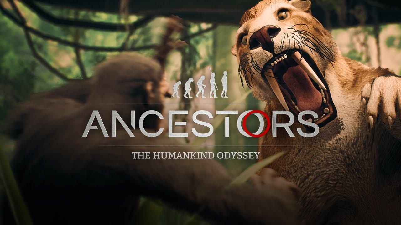 Ancestors: The Humankind Odyssey fecha lanzamiento