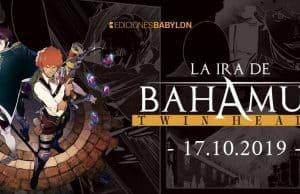 Ediciones Babylon novedades 25 manga barcelona imagen destacada