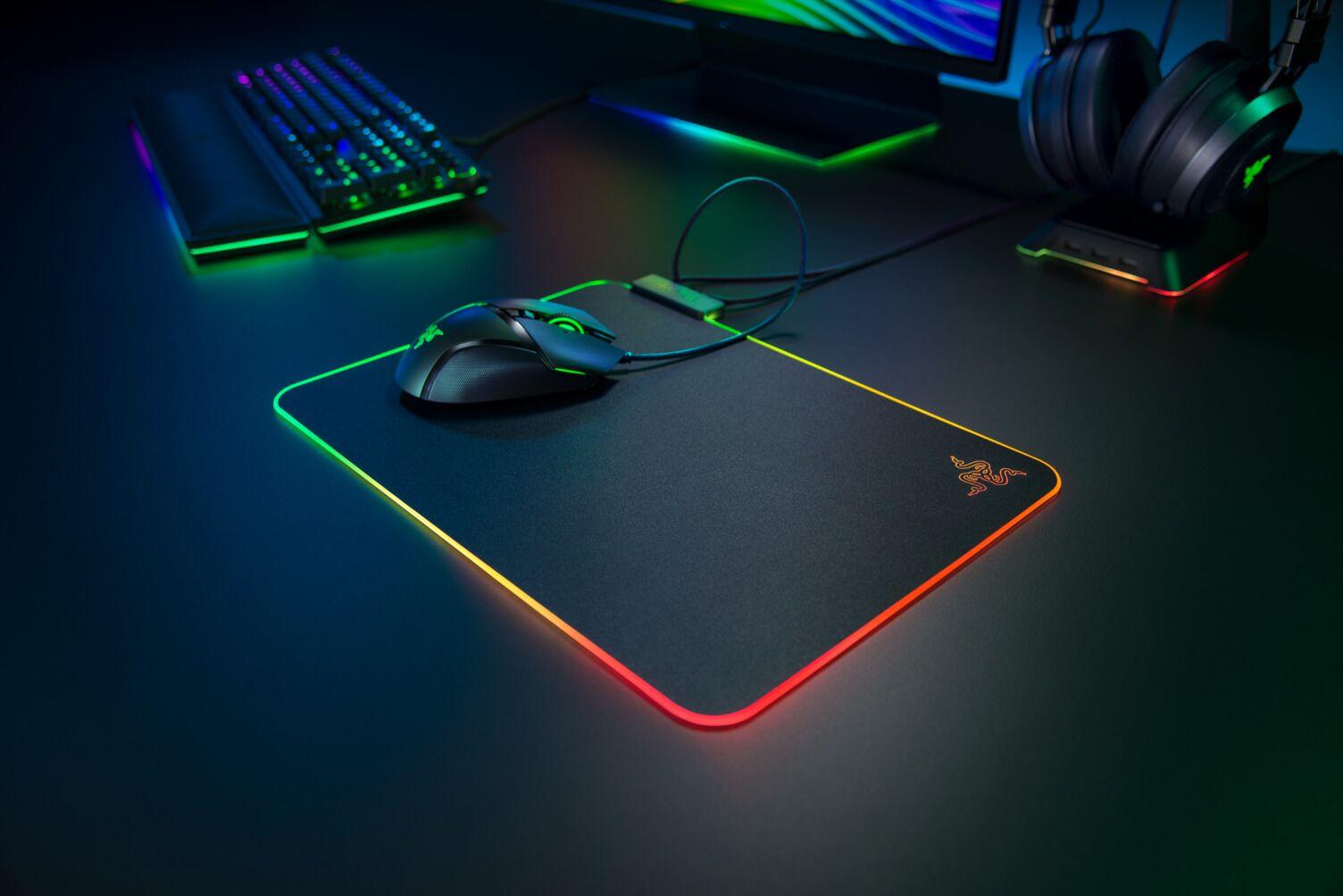 Así se ven los colores de la Razer Firefly V2
