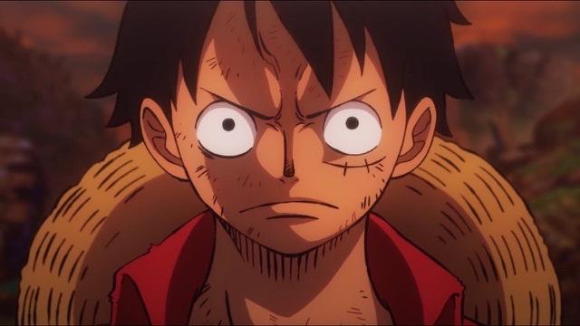 One Piece Estampida, reseña anime