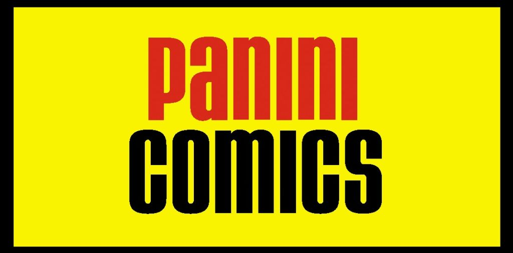 Panini Manga 25 Manga Barcelona logo