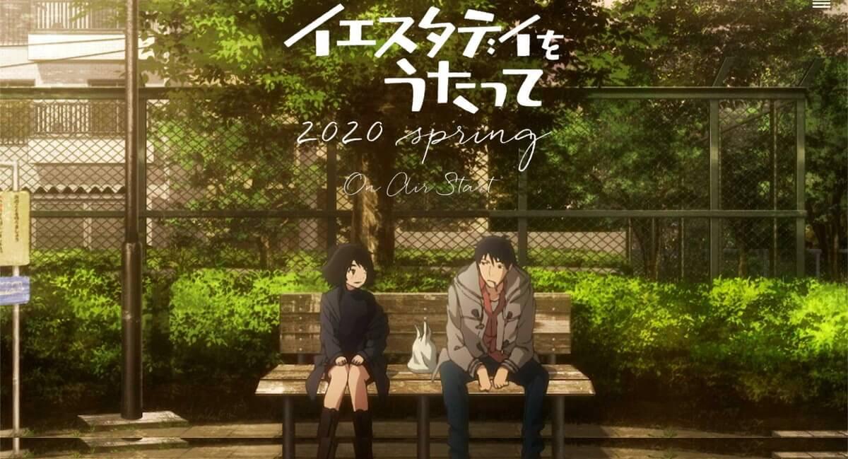 Recomendaciones Anime