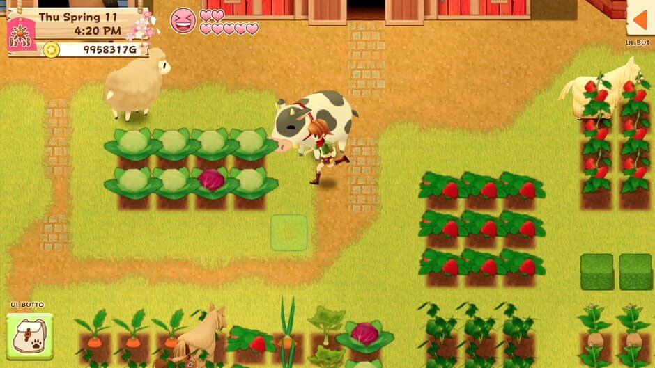 Análisis de Harvest Moon: Light of Hope Special Edition