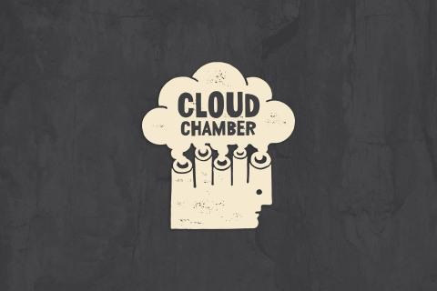 Así será el emblema de Cloud Chamber, el nuevo estudio de 2K.