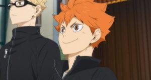 Haikyū!! cuarta temporada teaser imagen destacada