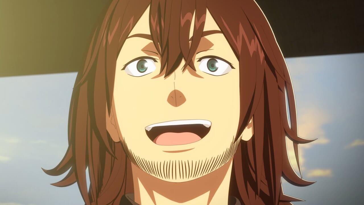 Drifting Dragons reseña anime concluciones