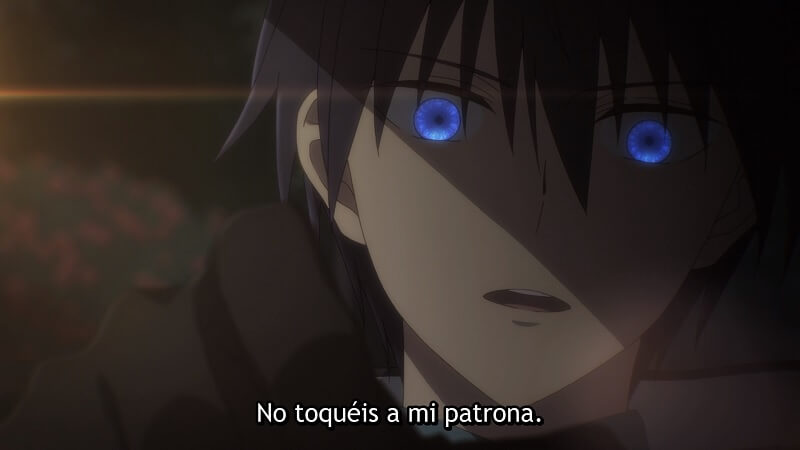 Assassin's Pride reseña anime