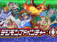 Digimon Adventure Vídeo imagen destacada