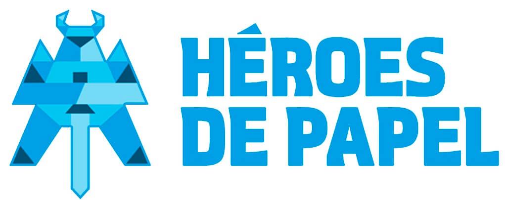 Descuentos Día del Libro Héroes de Papel