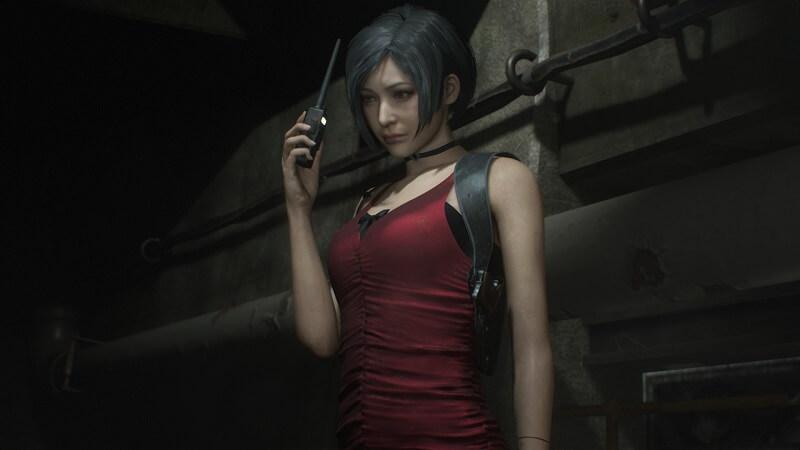 Análisis de Resident Evil Remake 2