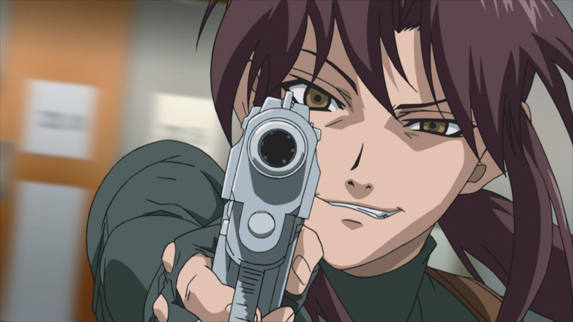 Personajes femeninos del anime y el manga