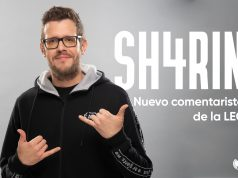 Sh4rin regresa LVP