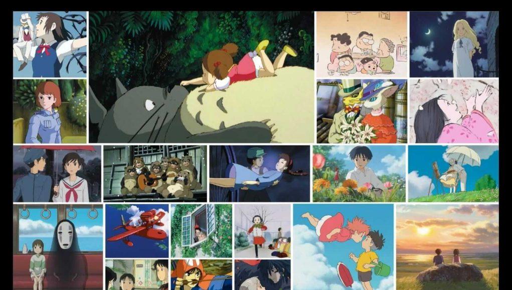 Ghibli Netflix imagen destacada