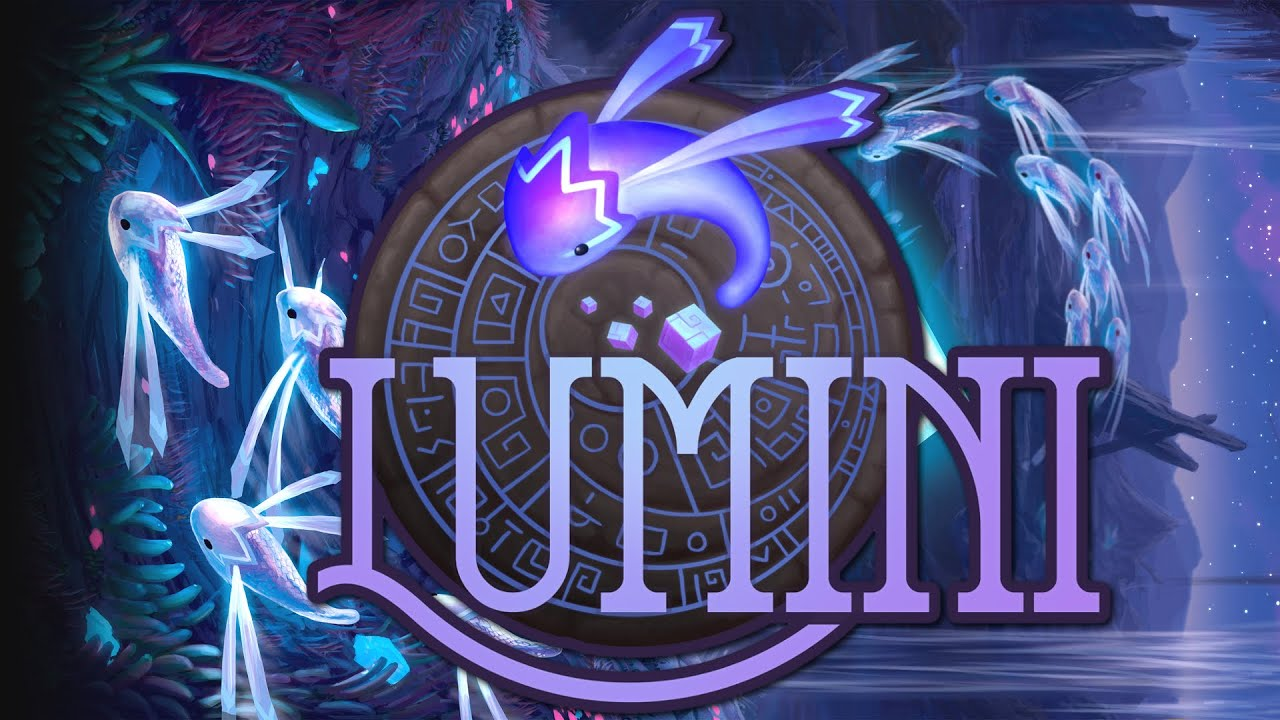 'Lumini' estará disponible para Xbox One, Nintendo Switch y Playstation 4.