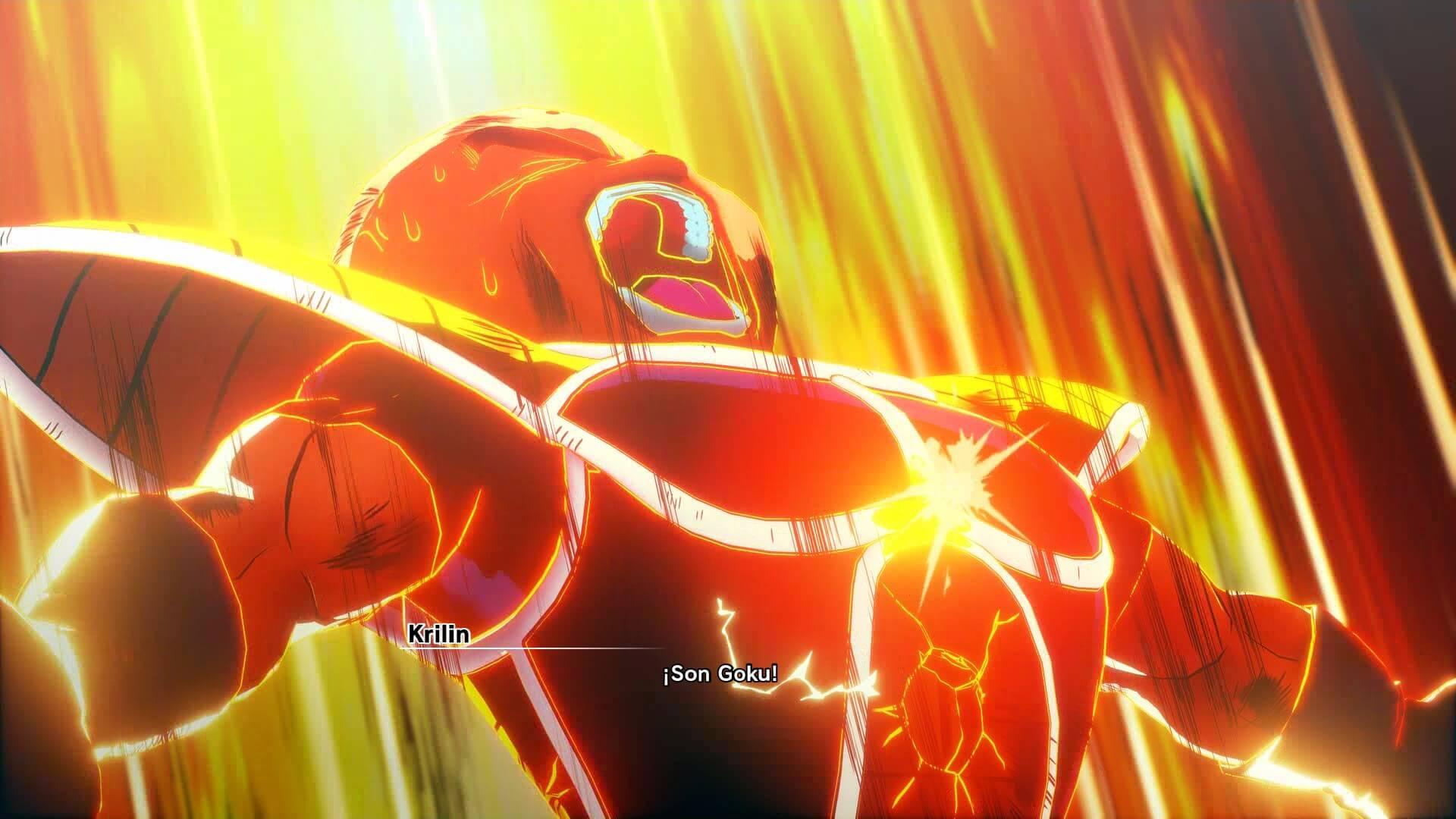 Análisis Dragon Ball Z: Kakarot