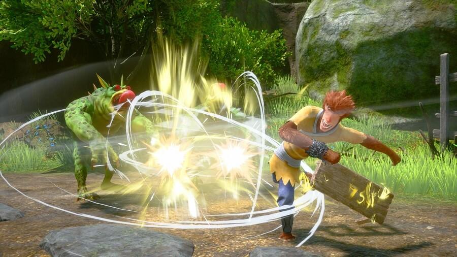 Análisis Monkey King Hero is Back