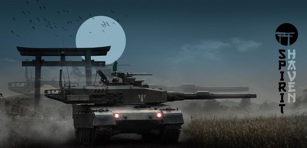 armored warfare spirithaven