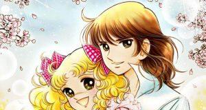 Candy Candy Arechi Manga imagen destacada