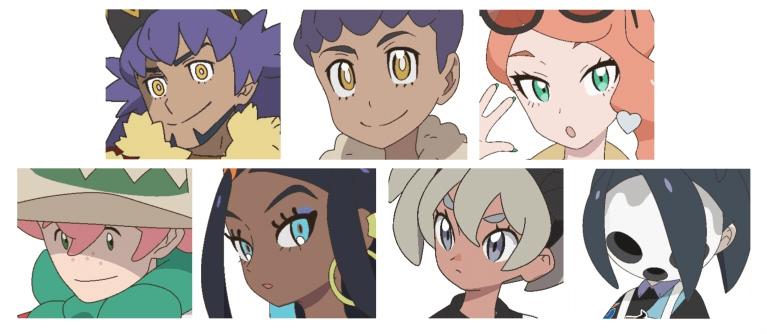 Tarusuke Shingaki se une al elenco de 'Pokémon: Alas del Crepúsculo'