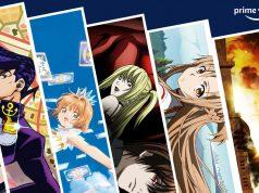 Amazon anime Selecta imagen destacada