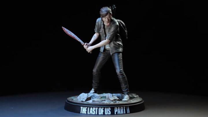The Last of Uss II revela nuevos artes, coleccionables e ilustraciones
