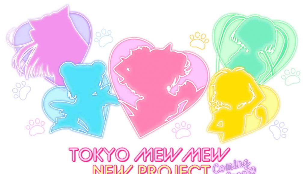 Tokyo Mew Mew nuevo proyecto imagen destacada