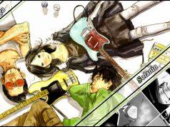Solanin reseña manga imagen destacada
